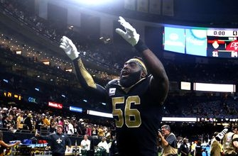 Mississippi residents 'may skip church' to watch Saints-Jags