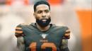 Browns WR Odell Beckham Jr. speaks out on wanting a bigger workload