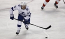 It took six years, but Carter Verhaeghe is an NHLer skating in Toronto
