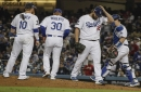 Dave Roberts' baffling NLDS Game 5 bullpen decisions raise questions