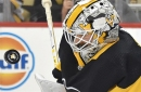 Penguins beat Ducks off strong games from Sidney Crosby and Matt Murray