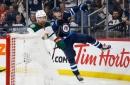 Patrik Laine's 4-point night leads Jets past Wild