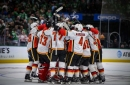 Rate the Flames (3) at Stars (2): Flames burn brighter than Stars in Comeback Win