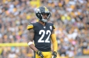 Steven Nelson's injury status might be the most important for the Steelers in Week 6