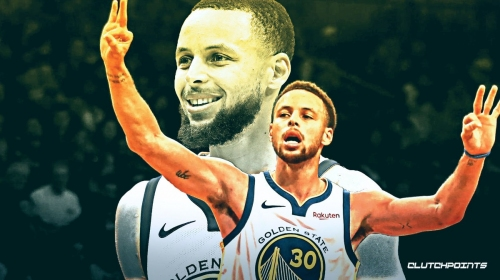 Warriors star Stephen Curry's 40-point game is first preseason 40-point game since himself vs. Timberwolves in 2017