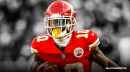 Report: Chiefs have 'optimism' Tyreek Hill will return in Week 6 vs. Texans
