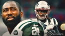 Darrelle Revis says Stephon Gilmore 'by far the best corner in the game right now'