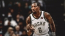 Bucks news: Eric Bledsoe out 2-3 weeks with fractured rib