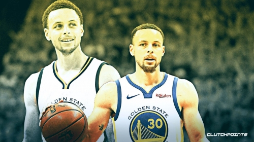 Warriors' Stephen Curry looking to 'fine-tune his routes' to Chase Center after being late