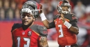 Buccaneers news: Jameis Winston claims Mike Evans needs to get the ball for Tampa Bay to win