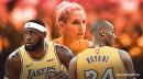 LeBron James, Kobe Bryant congratulate Mystics' Elena Delle Donne on winning WNBA title