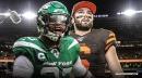 Jets' Jamal Adams wins appeal on fine for Baker Mayfield hit