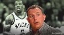 Bucks GM Jon Horst clarifies Eric Bledsoe's rib injury