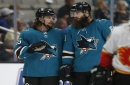Sharks' adjustment on power play has paid dividends