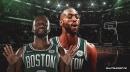 3 numbers for Celtics PG Kemba Walker to target in 2019-20