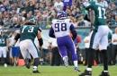 2019 NFL Week 6: Philadelphia Eagles at Minnesota Vikings