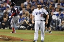 Brewers' Keston Hiura Voices Displeasure With Dodgers Fans Running Over Clayton Kershaw Jersey
