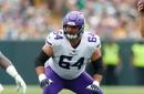 Eagles at Vikings: Final injury reports for both teams