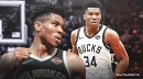 Giannis Antetokounmpo is about to become a dad