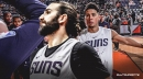 Suns' Ricky Rubio calls Devin Booker one of the 'best scorers ever,' ready to help him make an All-Star team