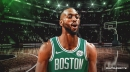 REPORT: Kemba Walker out for Celtics vs. Magic with sore knee