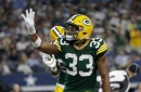 Detroit Lions' defense has admiring but wary eyes on Packers' RB Aaron Jones