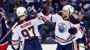 Wayne Gretzky sees similarities between old and new Oilers star duos