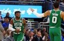 Celtics Demolish the Magic, 100-75, Improve to 2-0 in Preseason Play