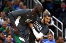 Ten takeaways from Boston's blowout win in Orlando