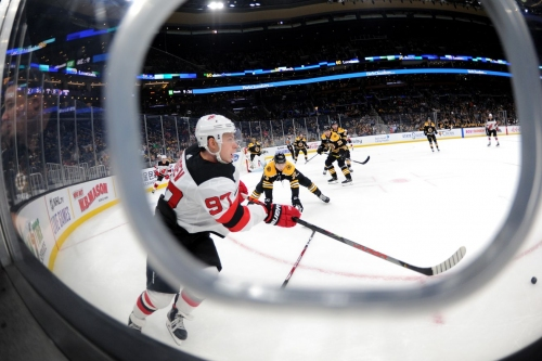 Game Preview #5: Devils at Bruins
