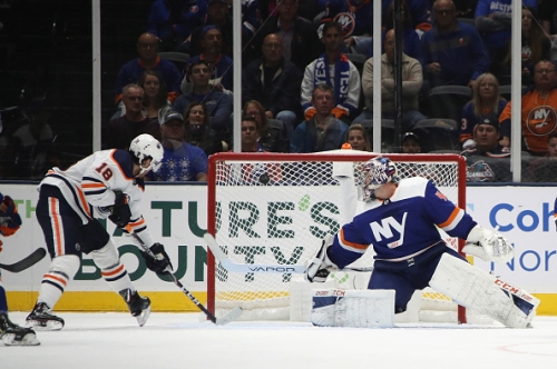 NHL Early Season Surprises: James Neal, Anthony Mantha
