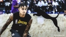 Lakers' Kyle Kuzma finds being the face of Puma's brand 'crazy'