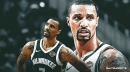 The role that should be expected from Bucks point guard George Hill this season