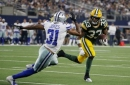 Packers' Jones fined $10K for taunting Cowboys' Jones