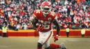 Fantasy Football: Should you start or sit Chiefs RB Damien Williams in Week 6?