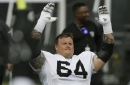 Raiders' Richie Incognito, Maurice Hurst fined for hits vs. Bears
