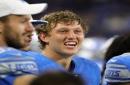 Latest injury report: Lions' Darius Slay and Quandre Diggs, plus Packers' Davante Adams
