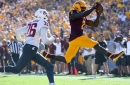 ASU Football: Sun Devil offense not imitated by the moment