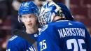 NHL Live Tracker: Canucks vs. Flyers