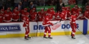 Detroit Red Wings have two lines clicking, need far more from others