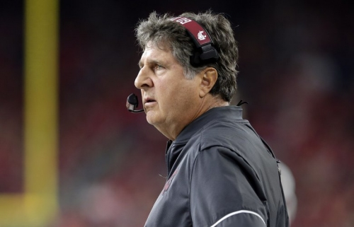 Hoping to eliminate distractions, Mike Leach bans players from using Twitter and Instagram for rest of 2019 season