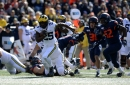 Michigan football stock watch: Hassan Haskins impresses; Shea Patterson doesn't