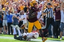 Watch: Highlights from ASU's 38-34 win over Washington State