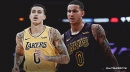 Kyle Kuzma had sponsorship deal announcements scrapped because of China controversy