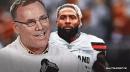 Browns news: GM John Dorsey calls Odell Beckham Jr. trade rumors 'fake news'