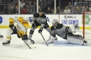 Kings see errors of their way with passive play late in games