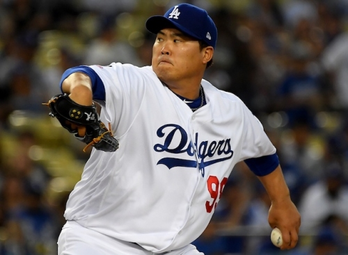 Dodgers News: Hyun-Jin Ryu Focused On Remaining Healthy In 2019, Called ERA Title A 'Surprise'