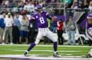Philadelphia Eagles at Minnesota Vikings: First quarter recap and second quarter discussion