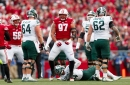 Michigan State football: What we learned from debacle at Wisconsin