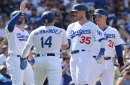 Walker Buehler, Kiké Hernandez, Cody Bellinger & Rich Hill See Encouraging Future For Dodgers
